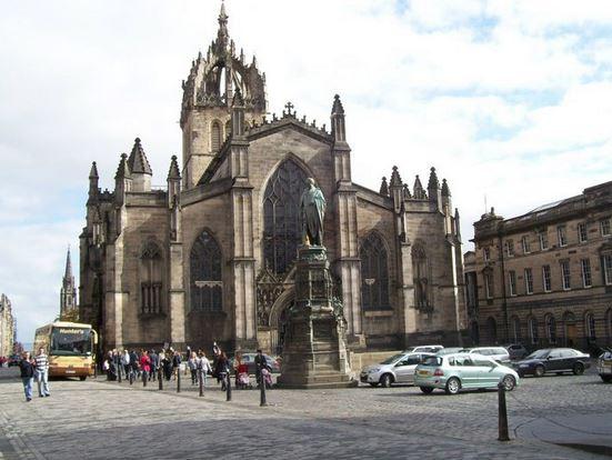 catedral-edimburgo