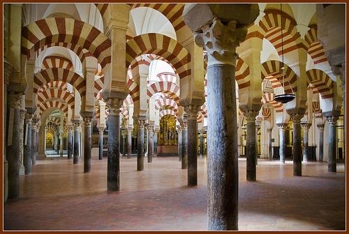 4 Lugares de Andalucía que no te puedes perder