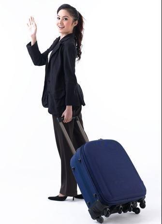 Las mejores maletas para viajar