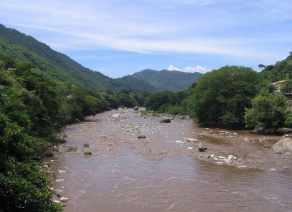 rio motagua