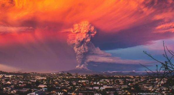 volcanes-américa