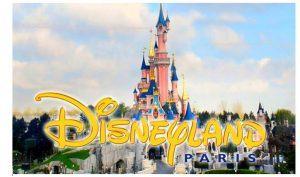 Viajes a Disneyland Paris todo incluído