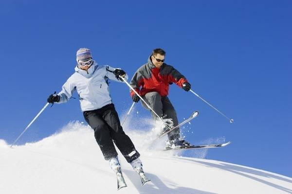 Mejores estaciones esquí de España