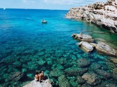 ¿Qué ver en Formentera?