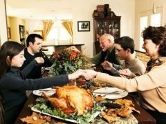 Día de Acción de Gracias 2014 (Thanksgiving)