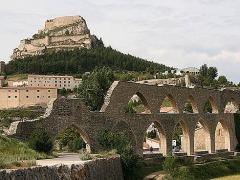¿Qué ver en Morella, Castellón?