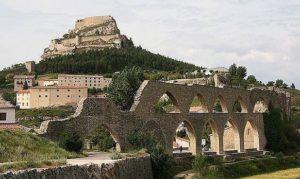 qué ver en Morella- Castellón