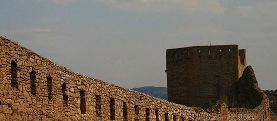Murallas de Morella