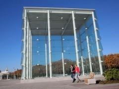 Centro George Pompidou en Málaga