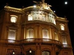 El Palacio de Linares y su leyenda