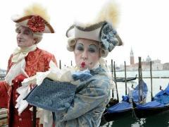 ¿Cómo se celebra el Carnaval de Venecia?