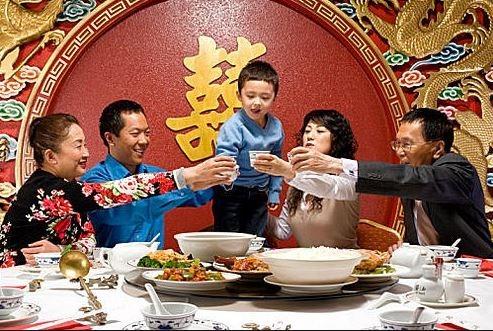 Fechas y curiosidades del Año Nuevo Chino