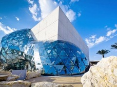 El Museo Dalí en Florida