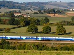 Visita París, Montpellier o Perpiñán en tren desde Barcelona o Madrid