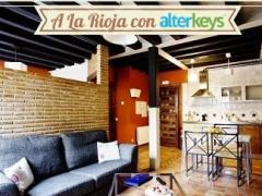 ¿Quieres pasar un fin de semana inolvidable? Viaja a La Rioja con Alterkeys