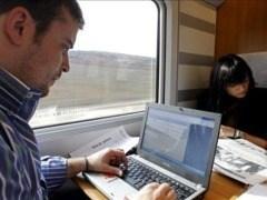 Vagón silencioso y bonos descuento trenes AVE