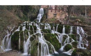 cascadas espectaculares