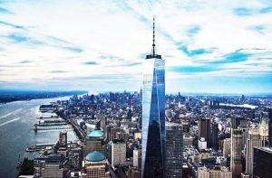 One World Observatory en el World Trade Center