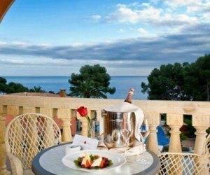 5 mejores hoteles de playa | España, 2014