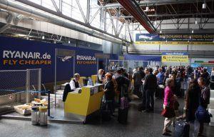 Vuelos Ryanair