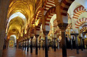 ¿Qué visitar en Córdoba?