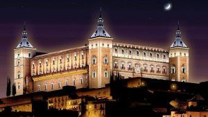 ¿Qué visitar en Toledo?