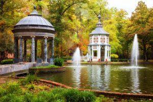 Aranjuez-jardin