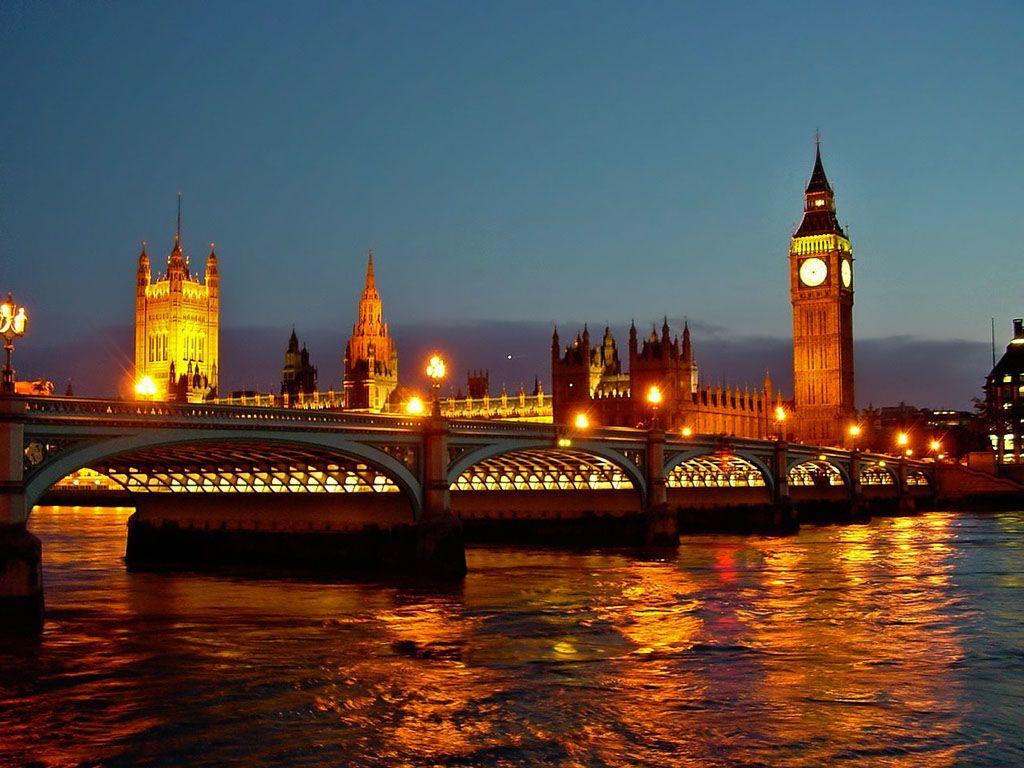 Ciudades del mundo las más visitadas