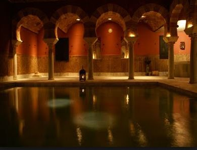 baños califales
