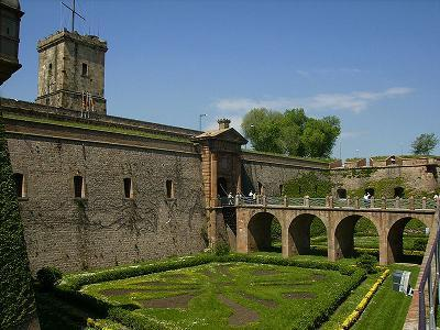 Castell_de_Montjuic_