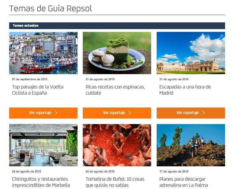 Guía Repsol 2015-2016