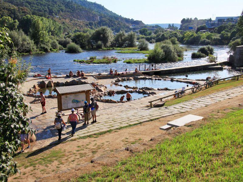 Aguas termales ourense blogturistico for Aguas termales naturales en madrid