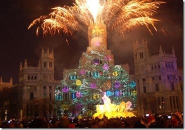 NAVIDAD MADRID 4