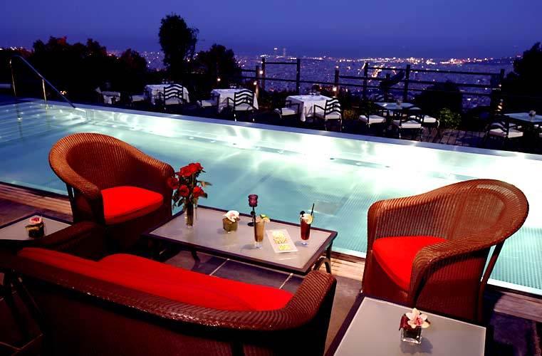 Hoteles romanticos en barcelona turismo viajes y for Hoteles familiares en barcelona ciudad