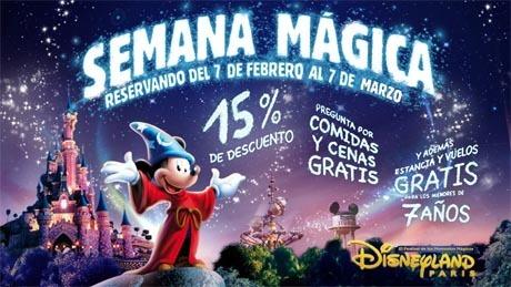 Offre de l Et Disneyland Paris Disneyland Paris