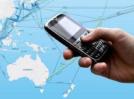Gastos de móvil en viajes, el roaming o itinerancia