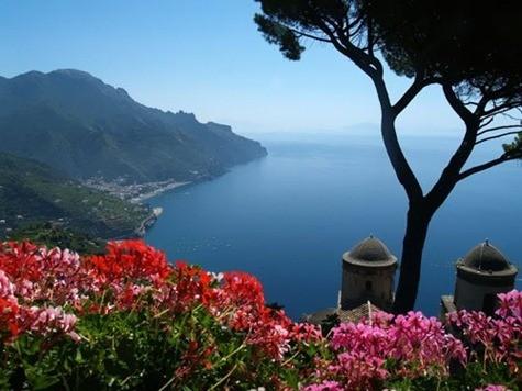 Costa Amalfitana  Patrimonio de la Humanidad por la Unesco