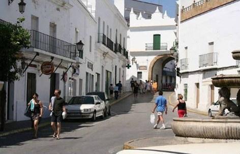 Conil en Cádiz