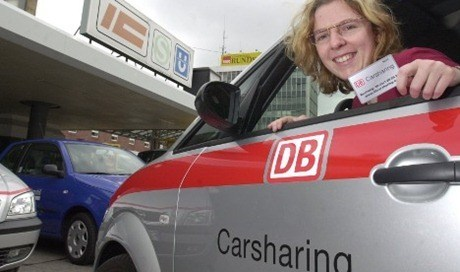 Carsharing| alquilar coches por horas