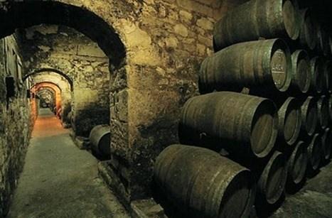 La Rioja tierra de vinos y monasterios