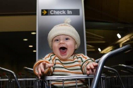 ¿Qué documentación necesita un menor para viajar?