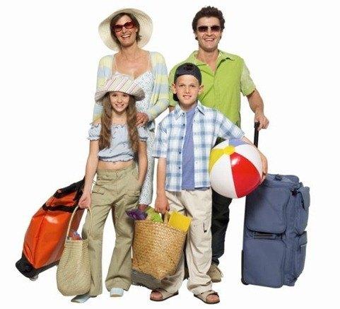¿Qué documentación necesita un niño para viajar?