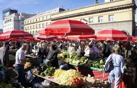 Dolac mercado