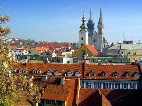 Que ver en Zagreb, Croacia