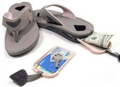 Gadget para viajar