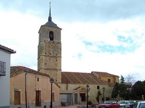 Ruta del chorizo de Cantimpalalos en Segovia