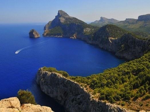Las cinco islas más bonitas del mundo/