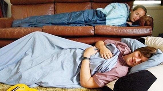 Viajar barato con Couchsurfing