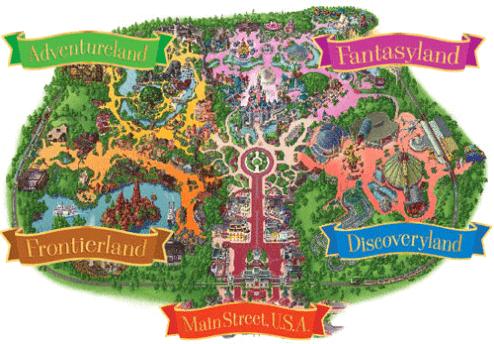 Viajes a Disneyland Paris