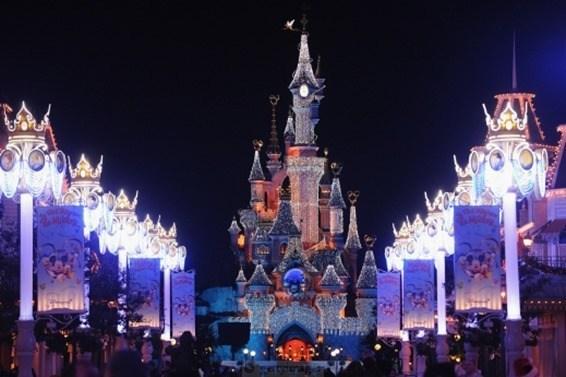 Viajes a Disneyland Paris todo incluido